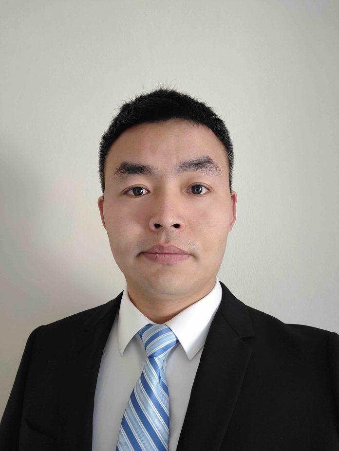 Sam_Zhang_CEO_OPPO_SA