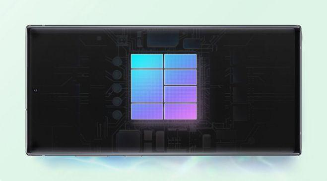Samsung Exynox SoC
