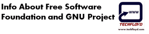 Info About Free Software Foundation And GNU Project