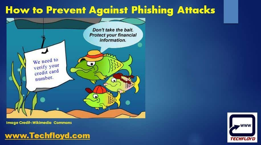 How to Prevent Against Phishing Attacks