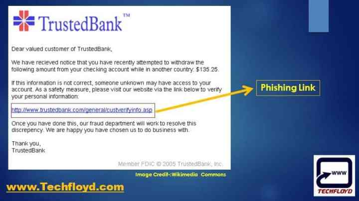 how to prevent phishing