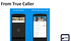 How to Remove your Mobile No From TrueCaller