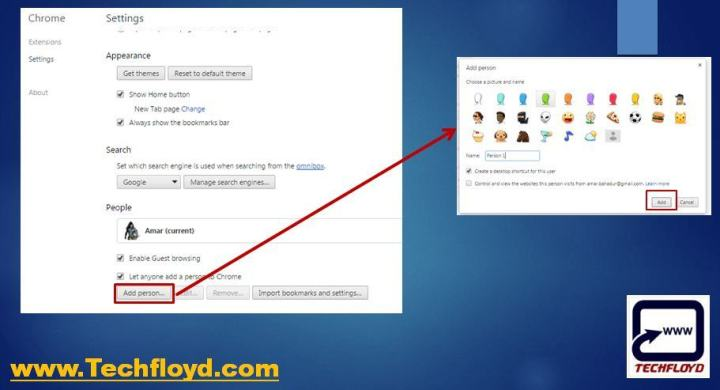 Google Chrome Tips & Tricks