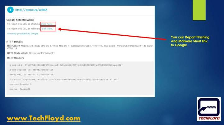 How to Find the original URL that's Hiding Behind a Short URL_02