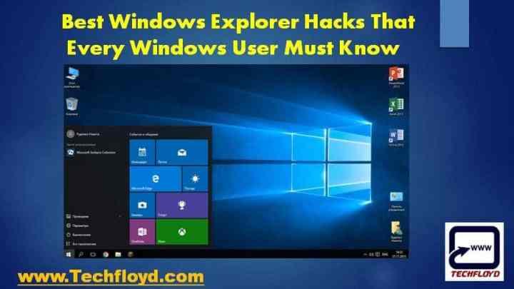 best-windows-explorer-hacks