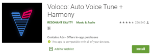 Voloco for PC
