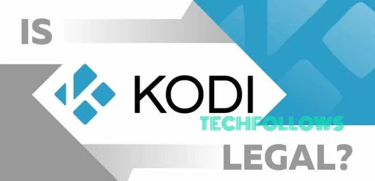 Is Kodi Legal?
