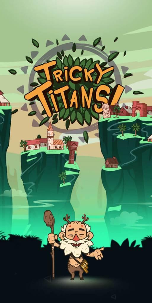 Tricky Titans