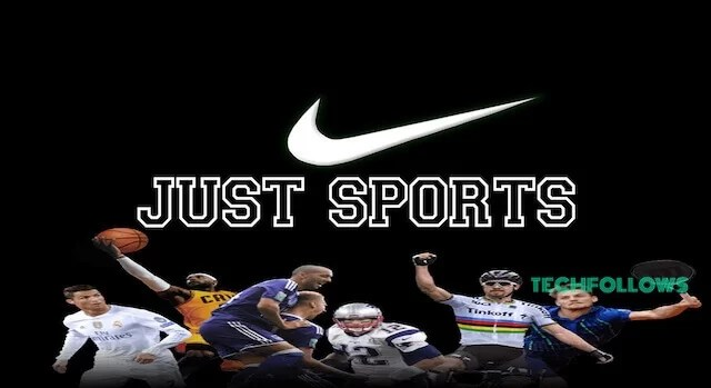 Just Sports Addon