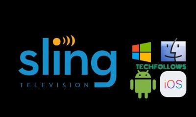 Download Sling TV