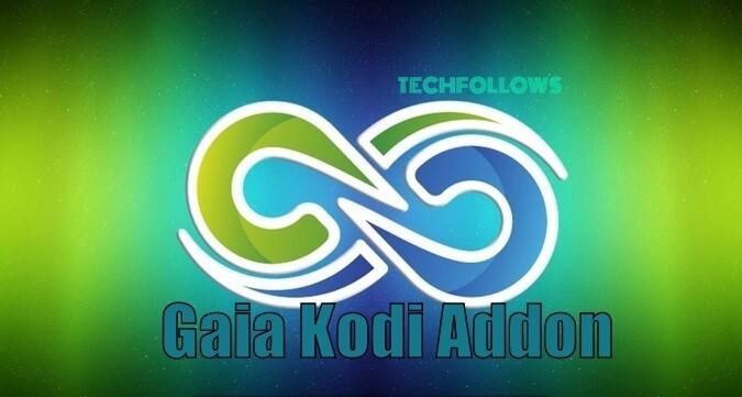Gaia Addon
