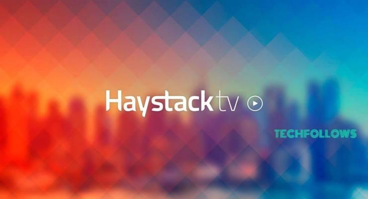 Haystack TV Addon