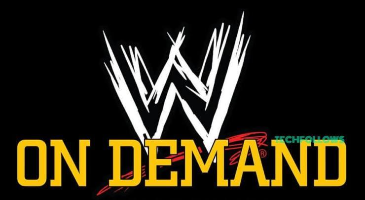 Wrestling On Demand Addon