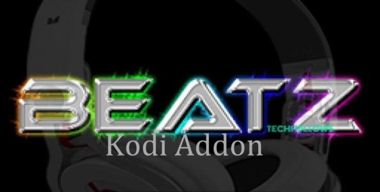Beatz Kodi Addon