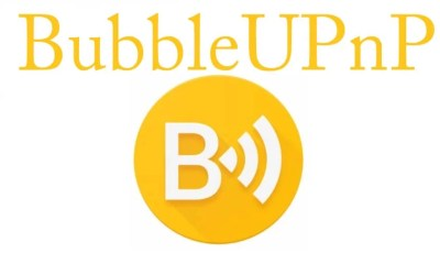 What is Bubbleupnp