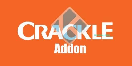 Crackle Kodi Addon