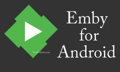 Emby for Android