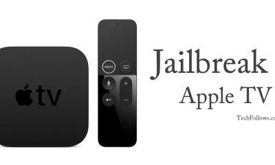 How to Jailbreak Apple TV