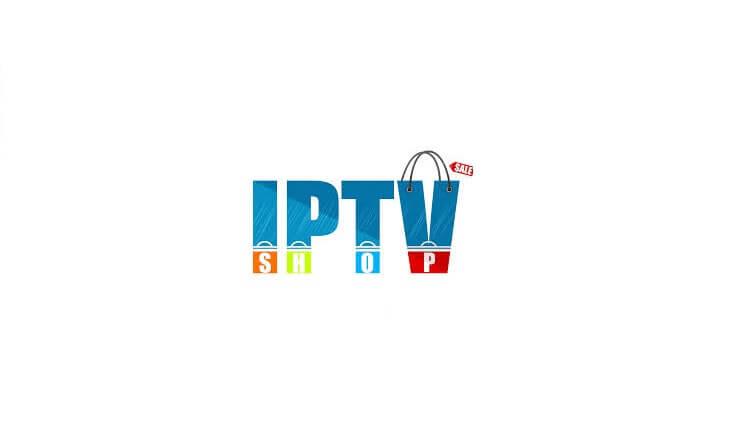 IPTV Shop