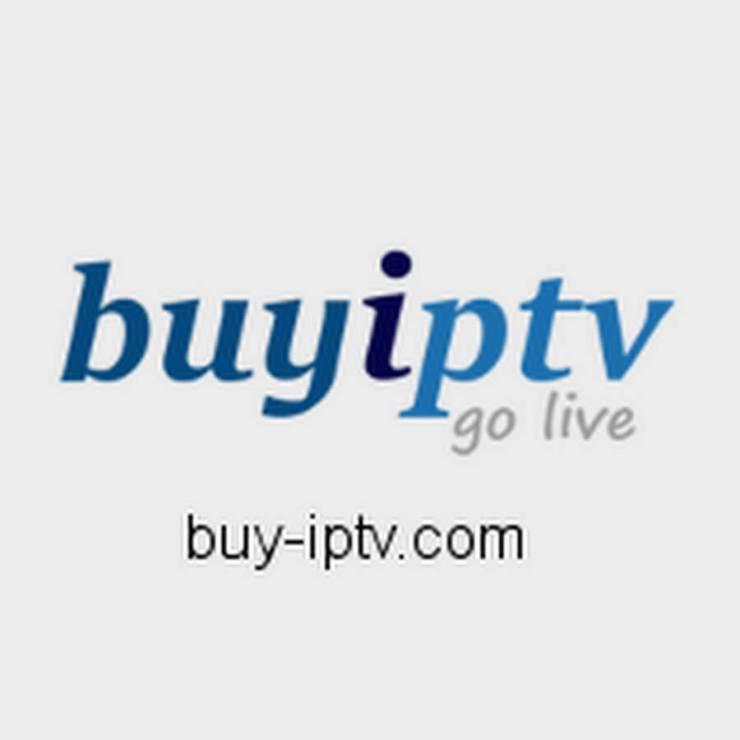 The Buy IPTV