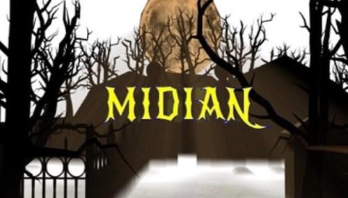 Midian Addon