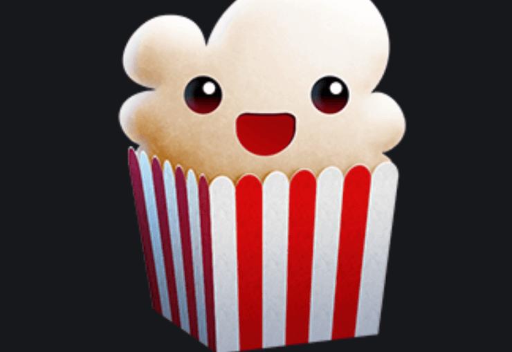 Popcorn Time Kodi Addon