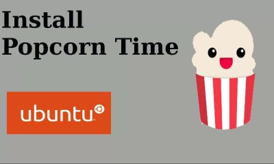 Popcorn Time for Ubuntu