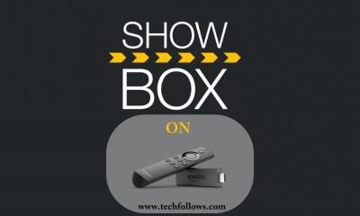 Install Showbox on Firestick
