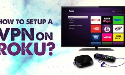 VPN on Roku