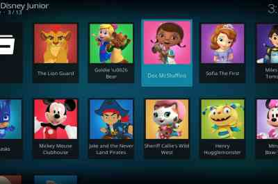 How to Install Cartoon Crazy Kodi Addon in 2019? - Tech Follows