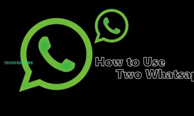 How to Use Two Whatsapp