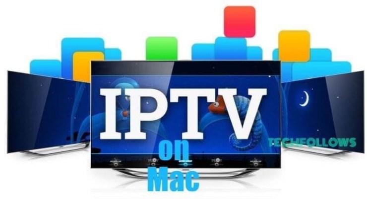 IPTV on Mac2 - How to setup IPTV on Mac