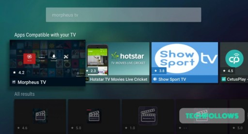 How to install Morpheus TV on Firestick? [Updated 2019