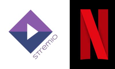 Stremio Netflix