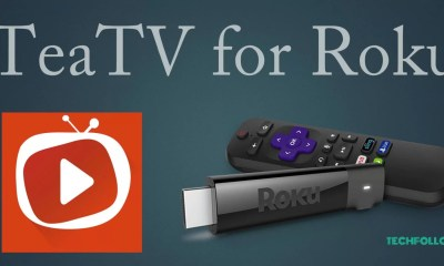 How to Download and Install TeaTV for FireStick? 2019 - Tech