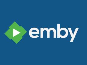 Emby Roku