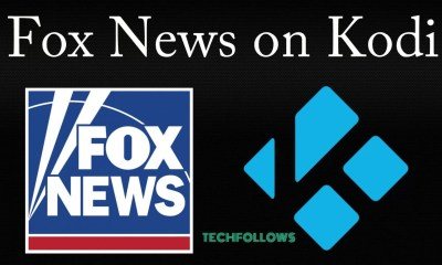 Fox News on Kodi