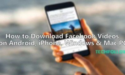 How to Download Facebook Videos (2)