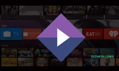 Stremio Android TV