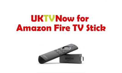 How to install UKTVNow for Firestick?