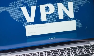 Chromebook VPNs