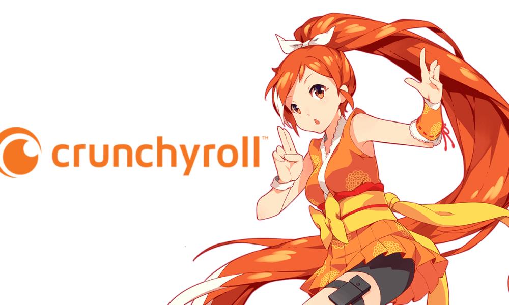 Crunchyroll Chromecast