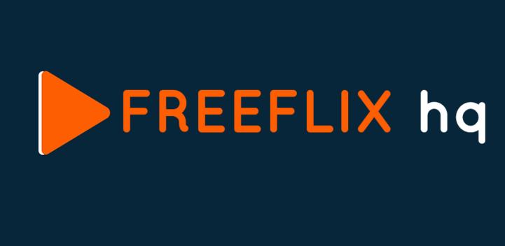 FreeFlix HQ iPhone