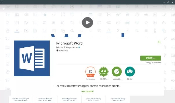 Get Android Apps on Chromebook