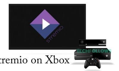 Stremio Xbox One