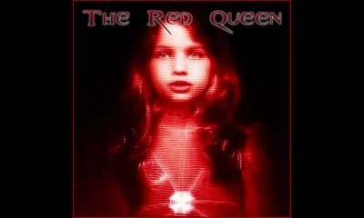 The Red Queen Kodi Addon