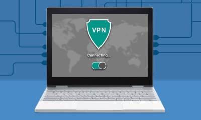Setup VPN on Chromebook