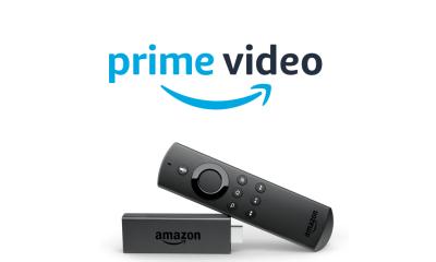 Amazon Prime Video on Firestick