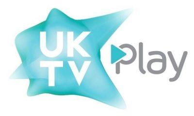 UKTV Play Kodi Addon