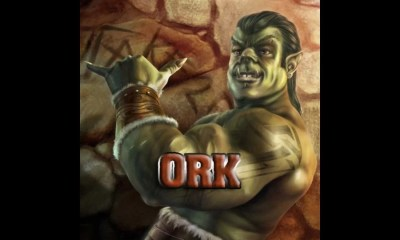 Ork Kodi Addon